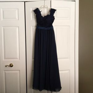 Alfred Angelo Formal / Prom Dress